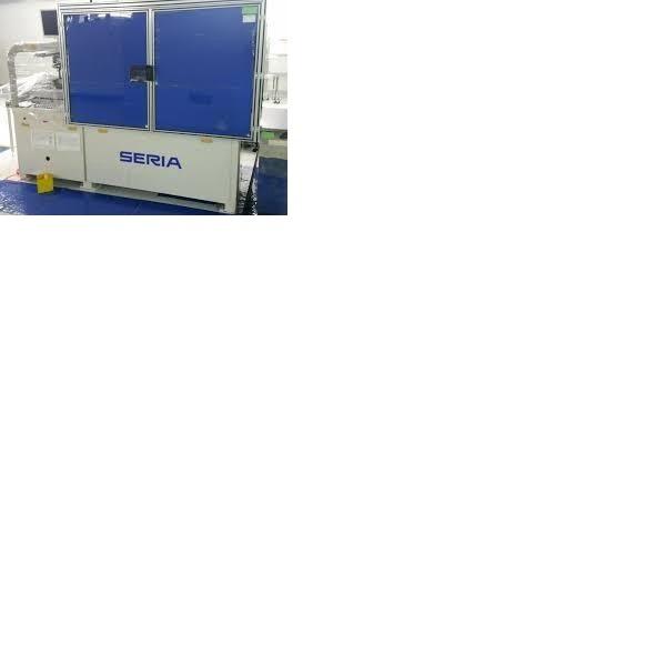 二手中古東海印刷機 SERIA SSA-PC660IP