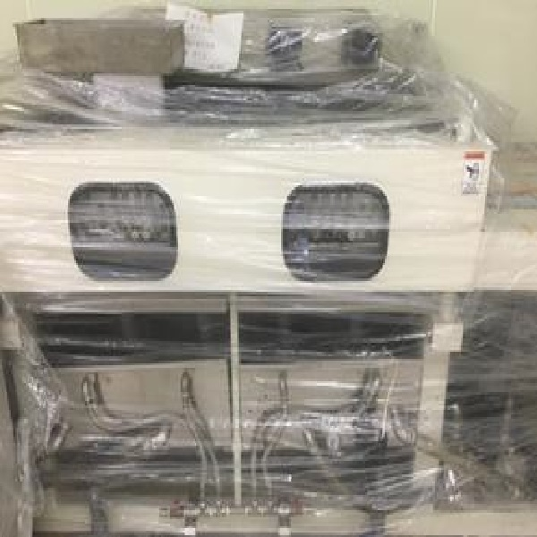 二手中古升降式光學玻璃清洗乾燥機 KCV-450-D