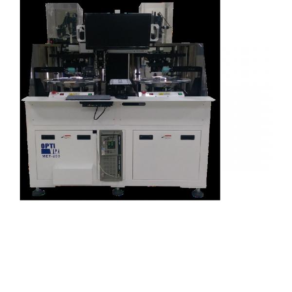 二手中古MET-200電測系統-雙工位