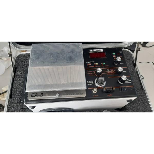 美國simco 靜電風扇校正儀器